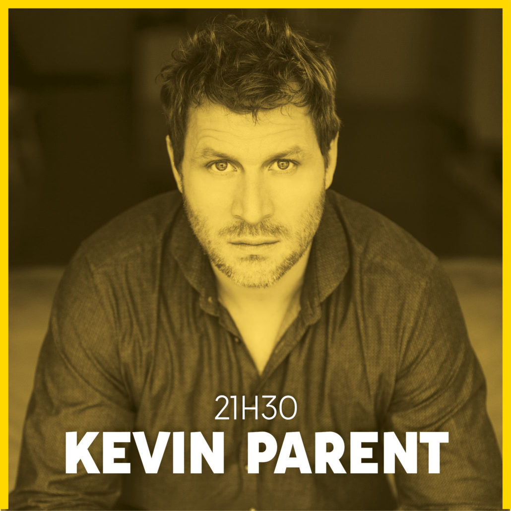 Kevin Parent